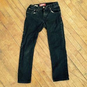 Boys' Arizona Jean Co. Skinny Jeans
